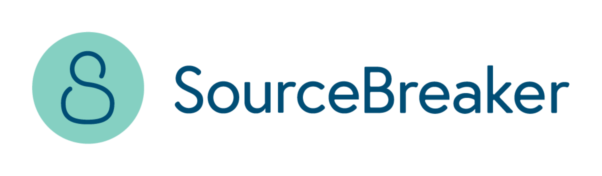 SourceBreaker Logo
