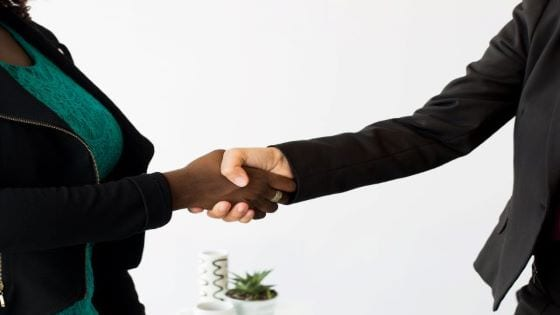 4 Tips For Networking Success